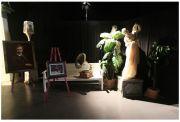 Выставочные экспозиции|Ленфильм