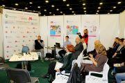 Петербургский международный форум здоровья 2016 (ПМФЗ 2016)