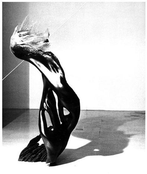Костас Варотсос. Черная Афродита (1982)