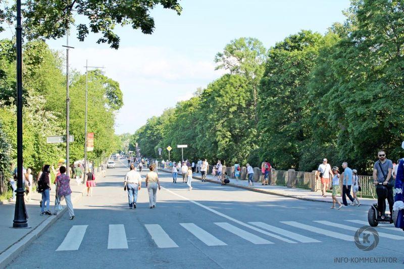 Проведение и организация мероприятий/праздников в Пушкине