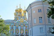 Свадьба и выездная регистрация в Пушкине