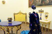 Екатерининский дворец в Пушкине|Царское село