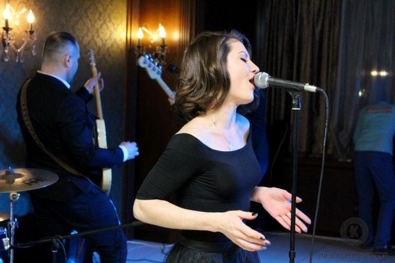 Музыкальная группа The Kitchers|Корпоратив в Петербурге