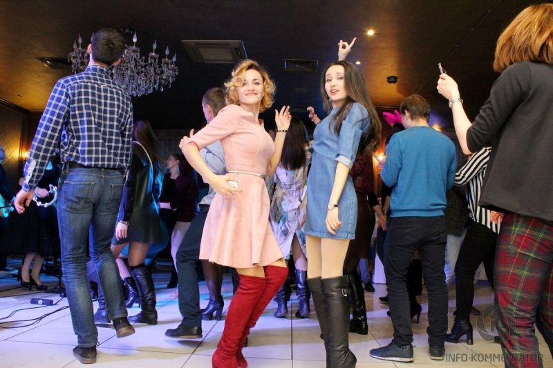 Организация и проведение мероприятий в Петербурге