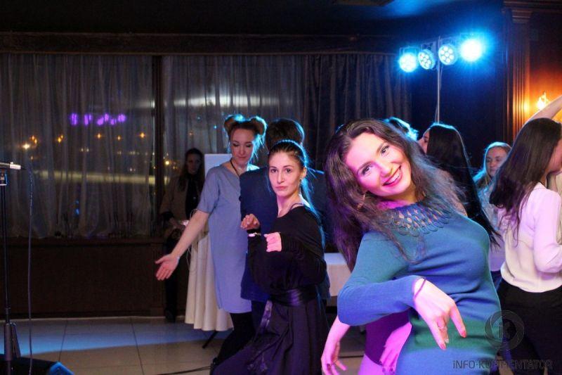 Проведение вечеринки в Петербурге
