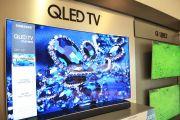 Завод Samsung Electronics (Самсунг Электроникс Рус Калуга)|QLED TV