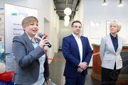 Центр сделок с недвижимостью, созданный ООО Навиус в партнерстве с ПАО Банк Санкт-Петербург