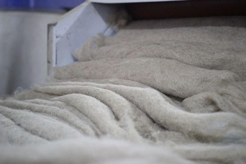 Мануфактура Балина запустила производство котонина в Ивановской области