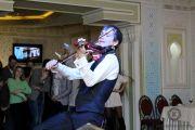 Проведение вечеринки в Петербурге|Ресторан Баку СПб