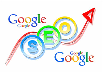 Marketing von Webseiten in Google und Yandex